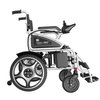 DLY-801 Classic Foldable Electric Wheelchair