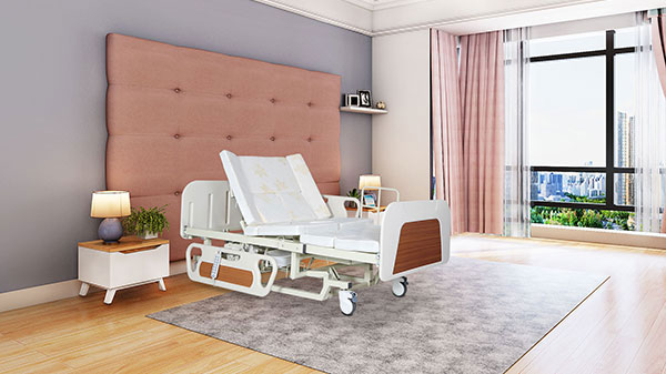 5 Top Buying Tips of Hospital Beds