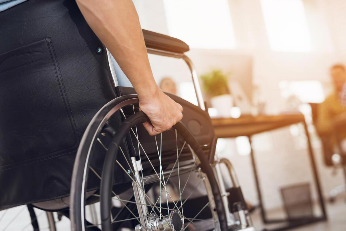 A Guide to the Different Types of Power Wheelchairs