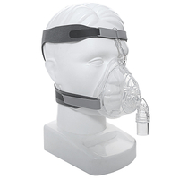FA-04 CPAP Mask Full Face for Auto BIPAP BMC Resmed Respironics COPD Breathing Machine