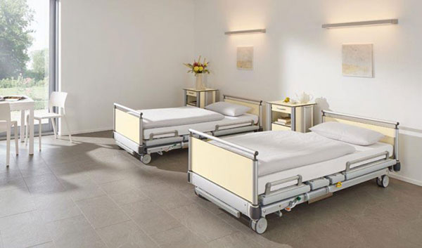 How to Choose Electric Hospital Beds for Home Use?