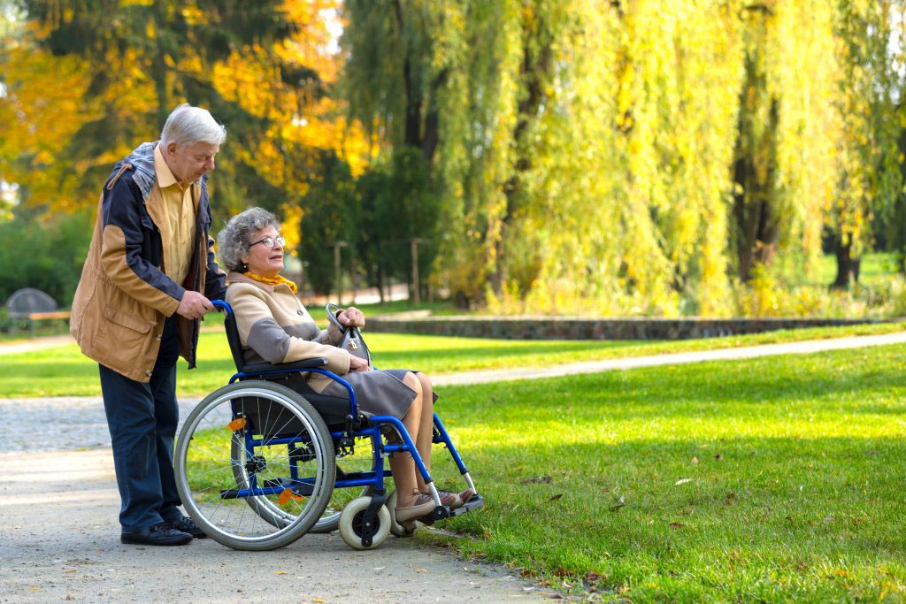 Why can Lightweight Wheelchairs Increase your Quality of Life?