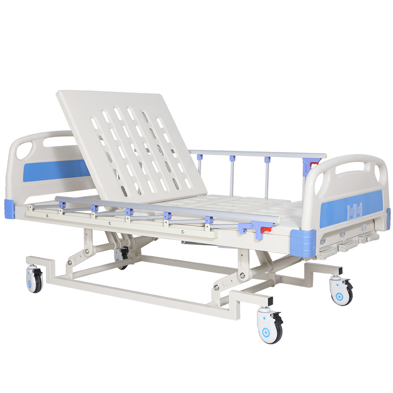 MD-BS3-004 Professional 3 Functions Electric Hospital Bed