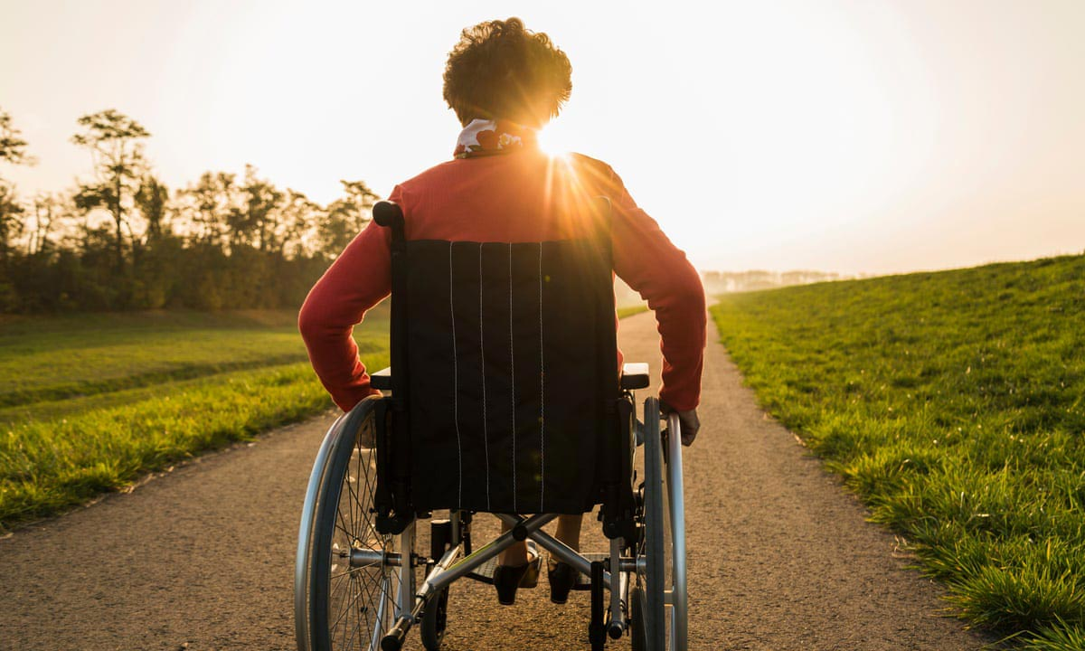 How to Maintain Your Lightweight Wheelchair?